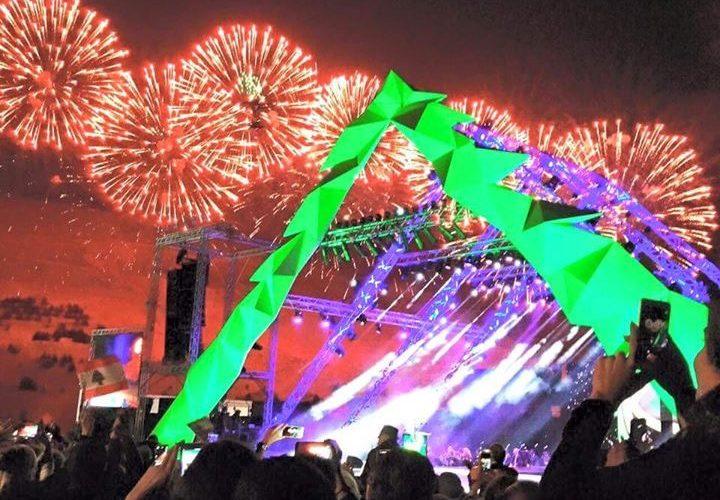 Cedars International Festival